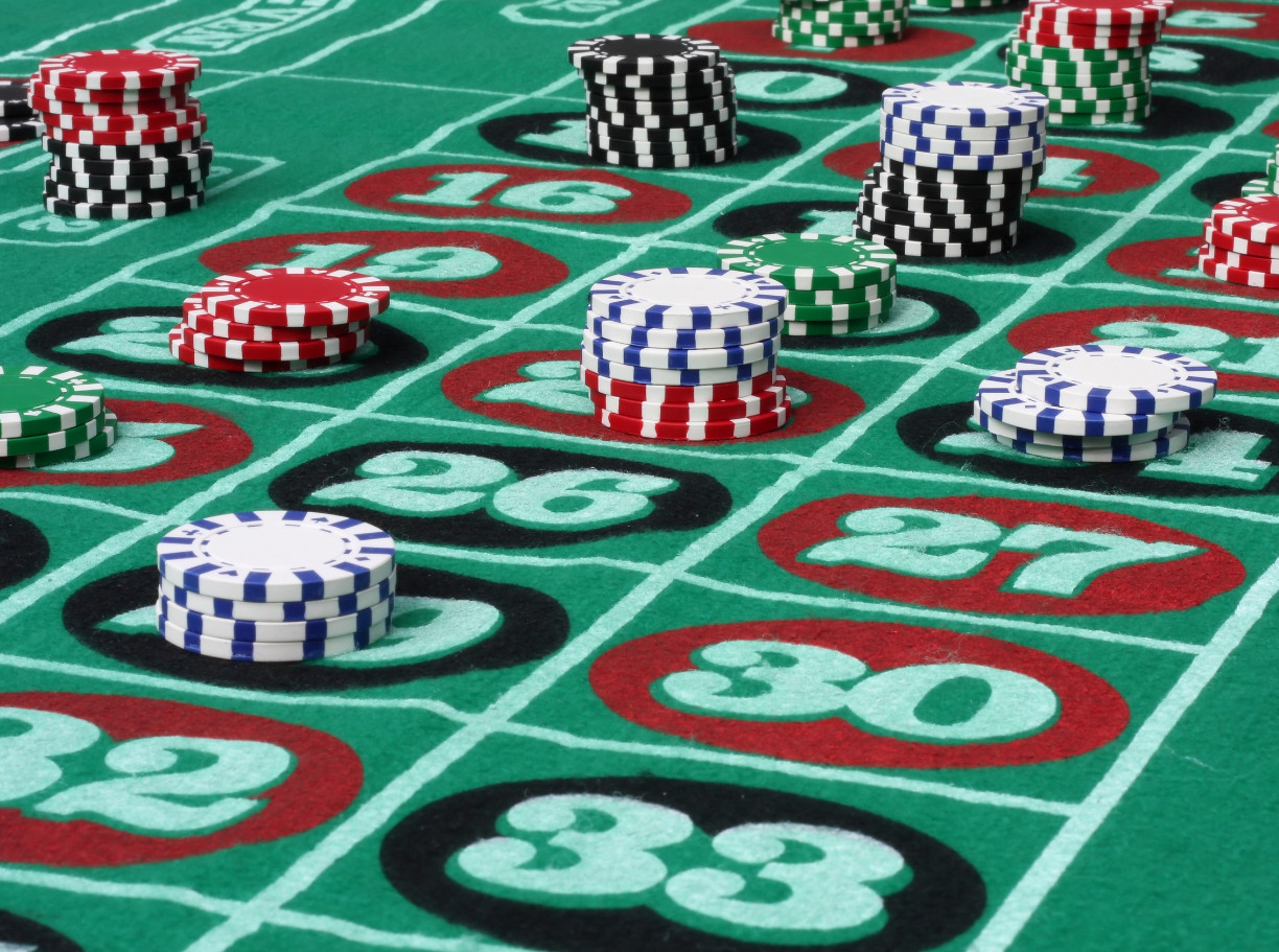 Overview of Casino Betting Systems