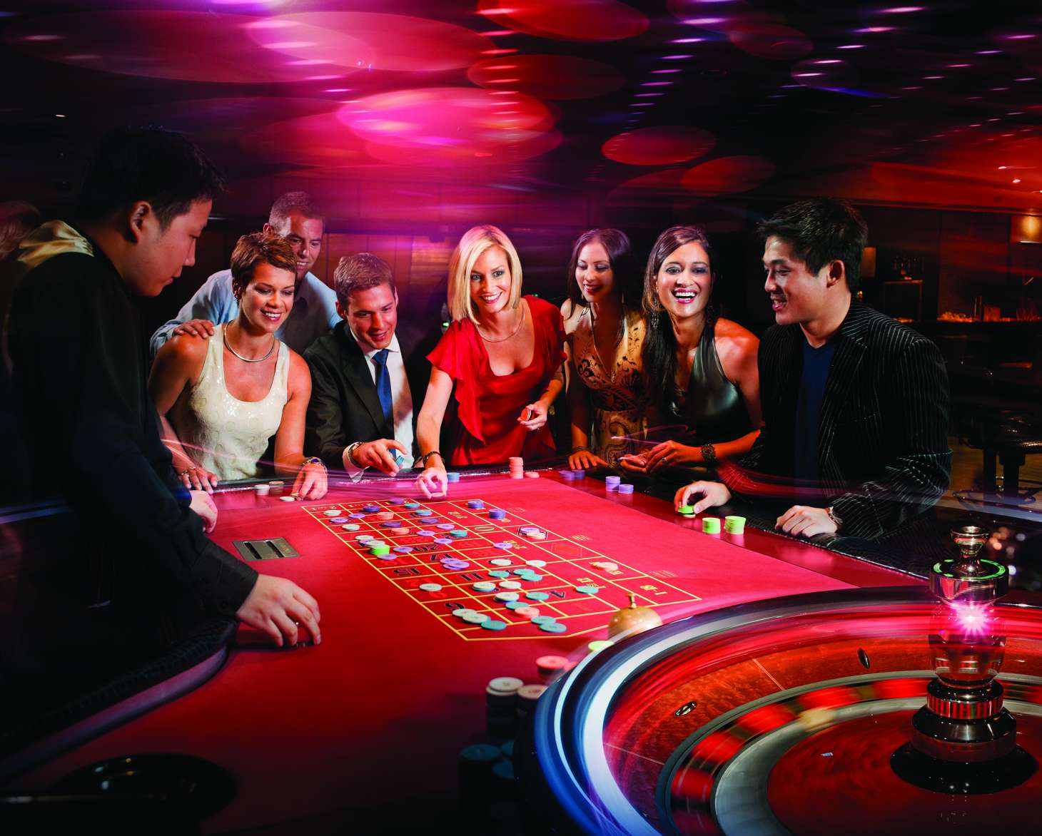 Learn About Earning and Using Casino Comps
