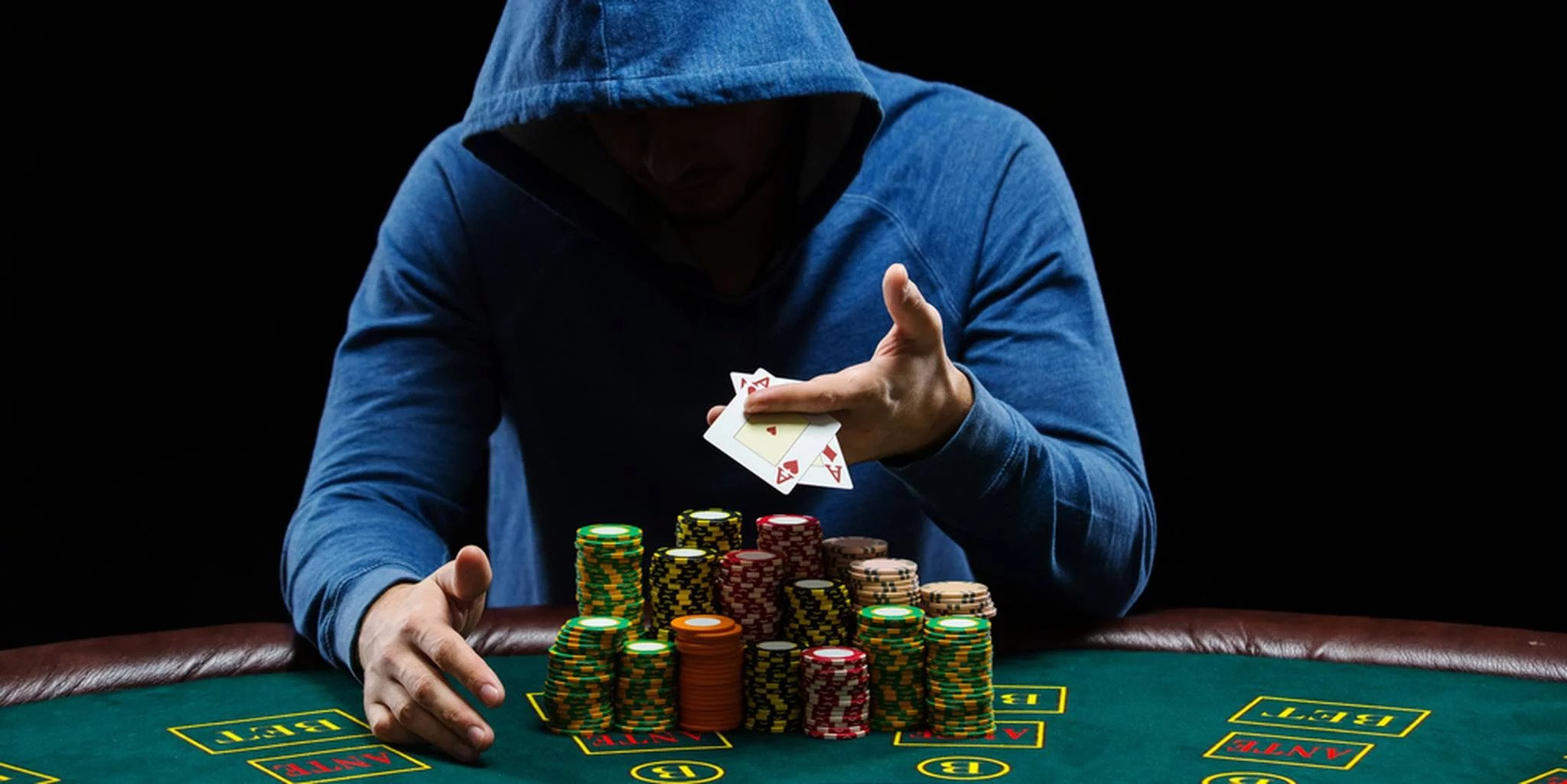 Methods For Cheating In Casinos