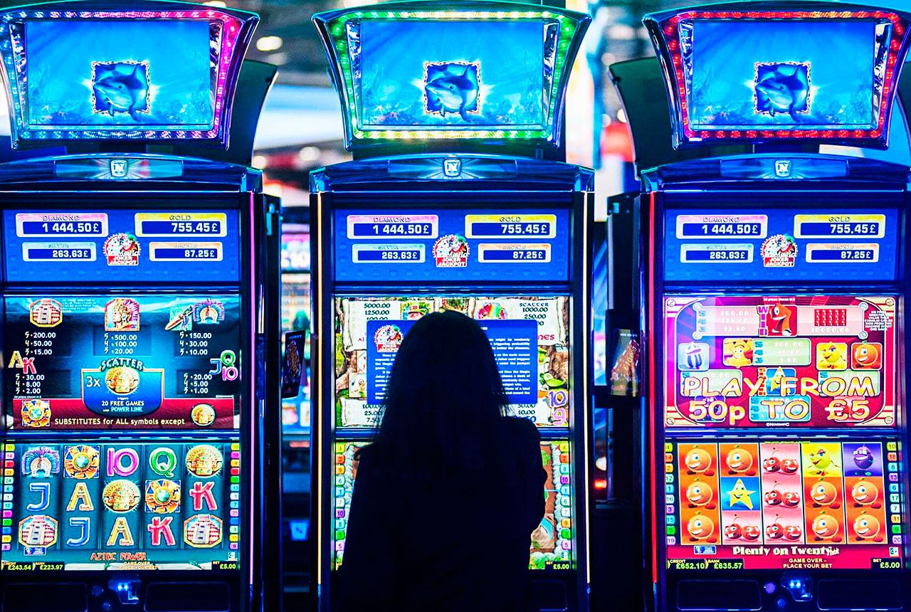 Understanding Online Slot Games